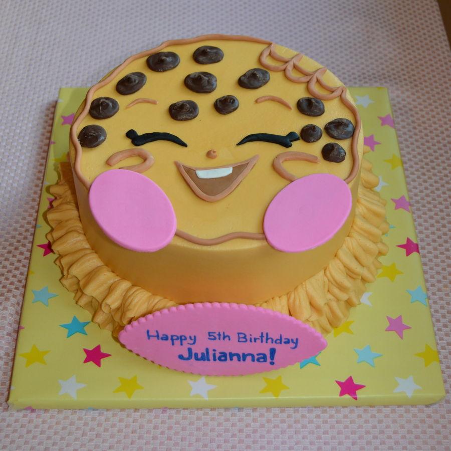 Shopkin Birthday Cake Ideas