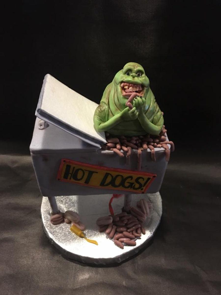 Hot Dog Birthday Cake Recipe