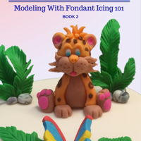 The Cake Decorating Series Of Sugarcraft (Modeling With Fondant Icing 101 Book 2) The Cake Decorating Series of SUGARCRAFT (Modeling With Fondant Icing 101 Book 2) http://amzn.to/2b57VWD