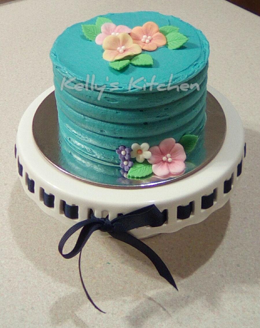 Gluten Free Cake Decorating Icing : Gluten Free Vanilla Cake - CakeCentral.com