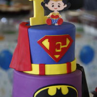 Superheroes   superhero themed birthday cakes and cupcakes. wonder woman, superman, batman, captain america, the flash, hulk, iron man, spiderman, thor