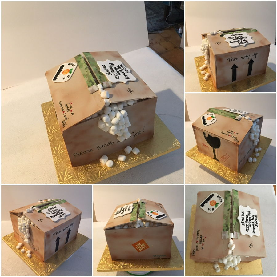 Adsc Moving Box Cakecentral Com
