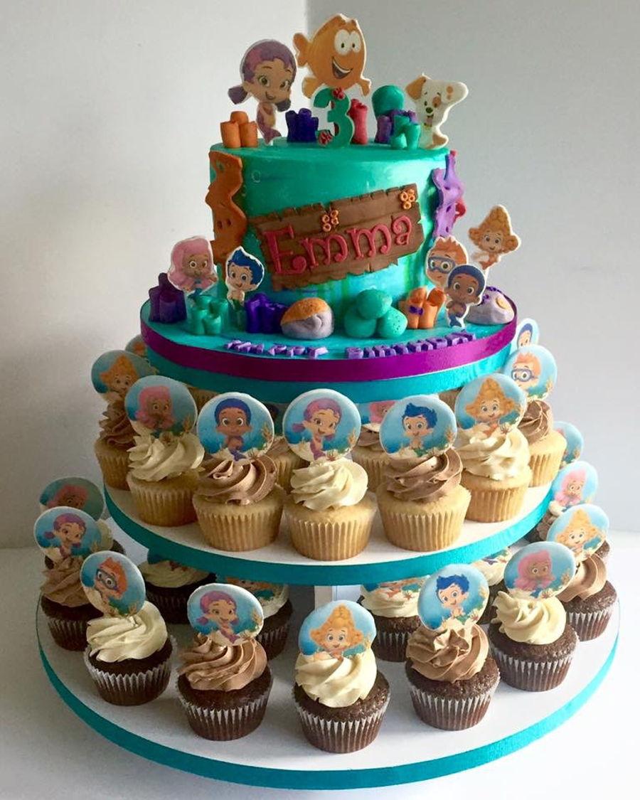 Krazy Kool Cakes Cake Recipe