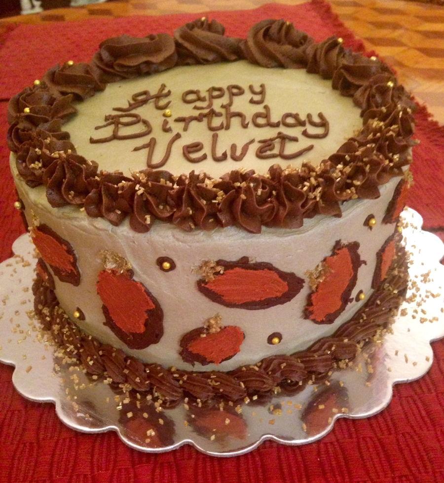 Kahlua Mousse Cake Filling Recipes