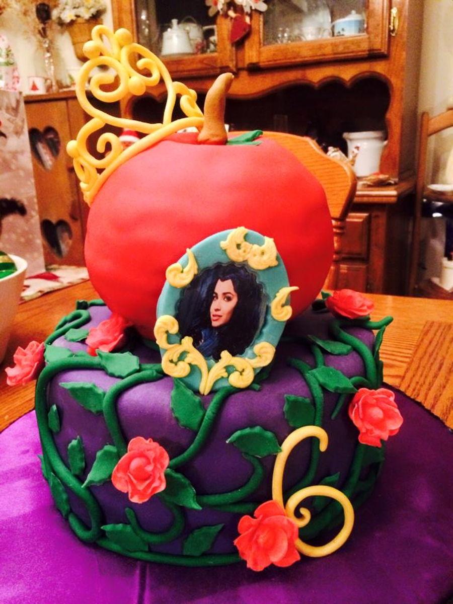 Fairy Tale Birthday Cake Cakecentral Com