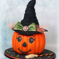 Broomelda Happy Halloween!!