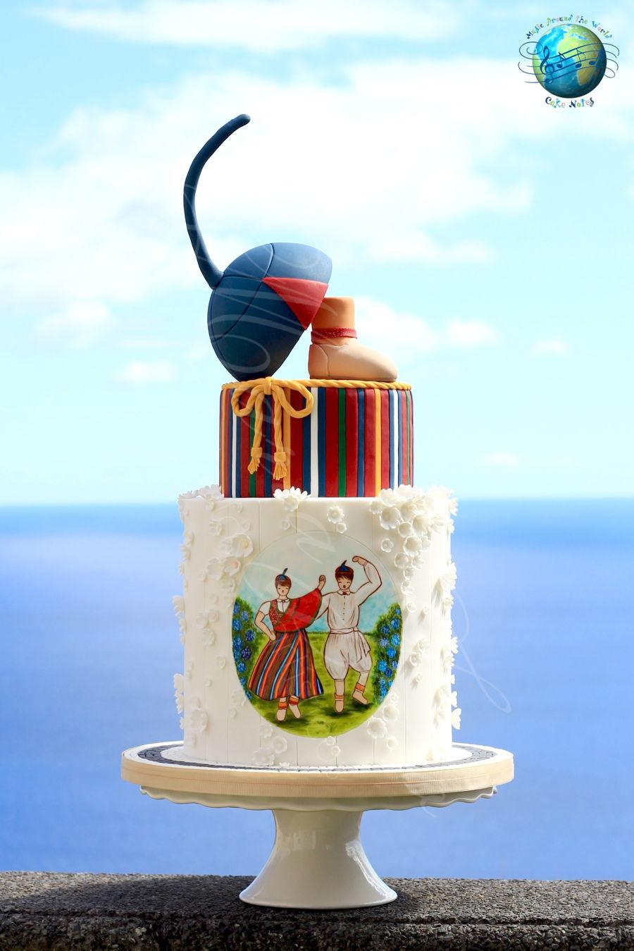Bailinho Da Madeira Madeira Island Folklore