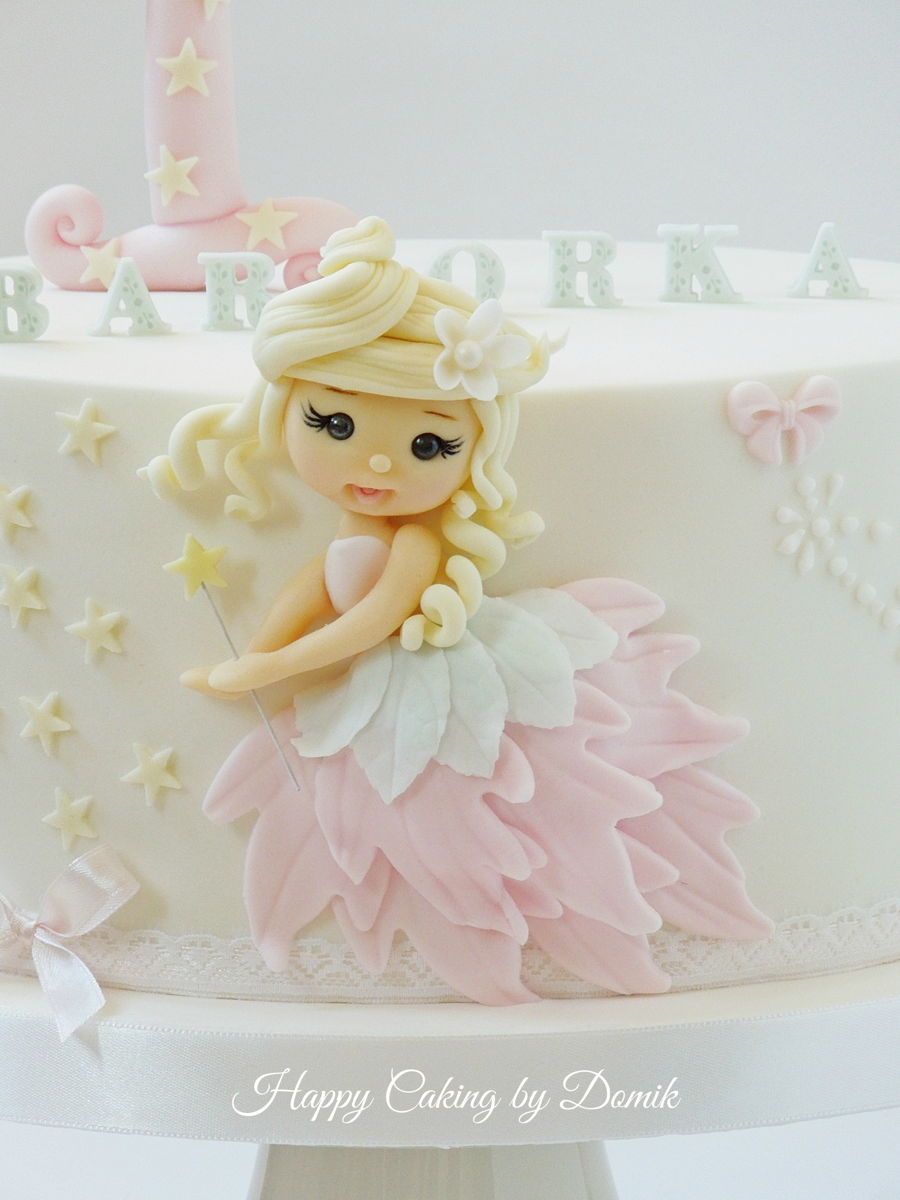 Cute Anniversary Cake Images : Cute Birthday Cake - CakeCentral.com