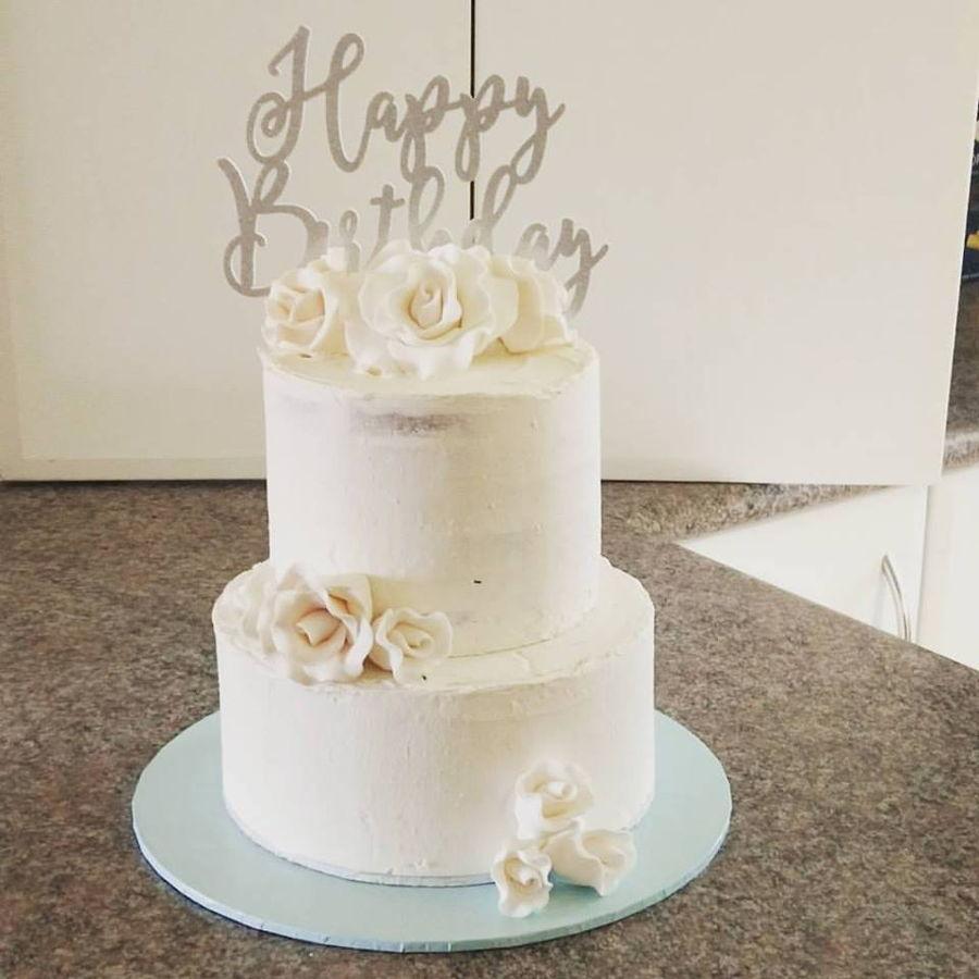 Teir Cake Recipes