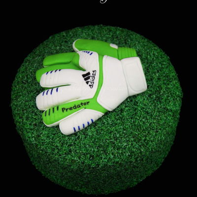 Manuel Neuer Gloves (German Goalkeeper)