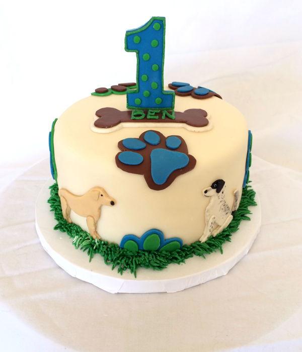 Summer cake Photos