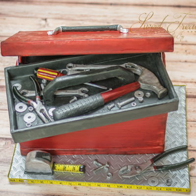 Mr Fix-It Toolbox