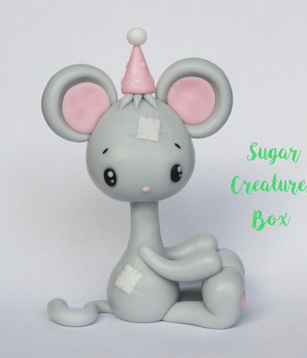 Mouse Topper Tutorial