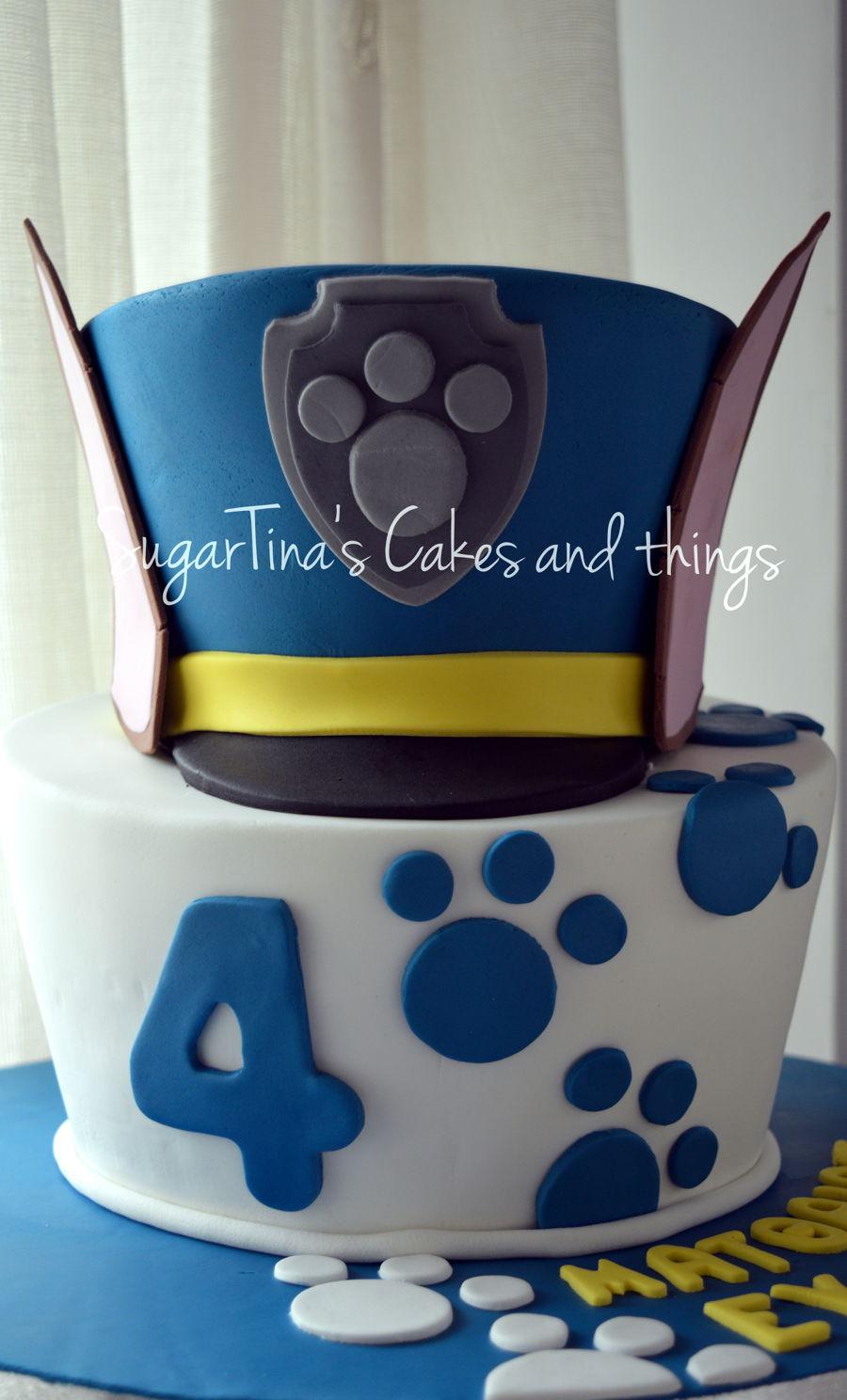 Th Birthday Cake For Boy