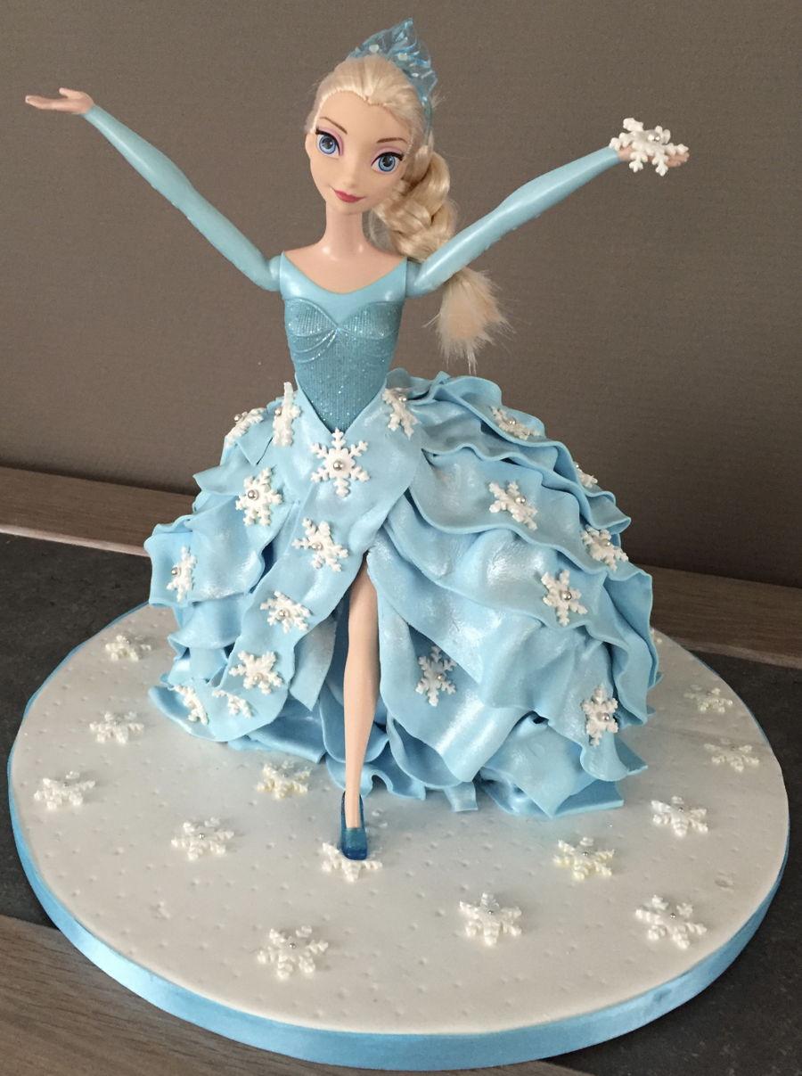 Elza Cake Cakecentral Com