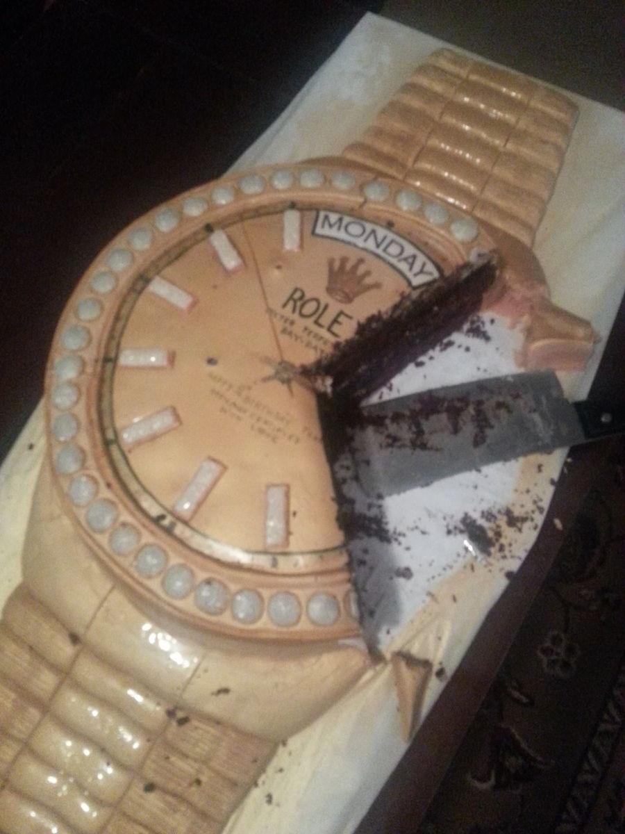 Mens Birthday Cake Gallery