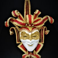 Venetian Carnival Cakers Collaboration This is my contribution for the Venetian Carnival Cakers Collaboration.Please take a moment to visit the links below to experience the...