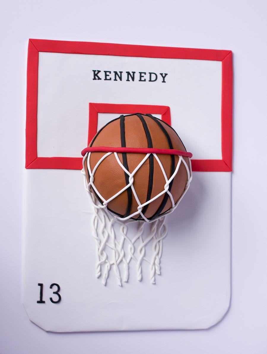 Wilton Basketball Cake Mold