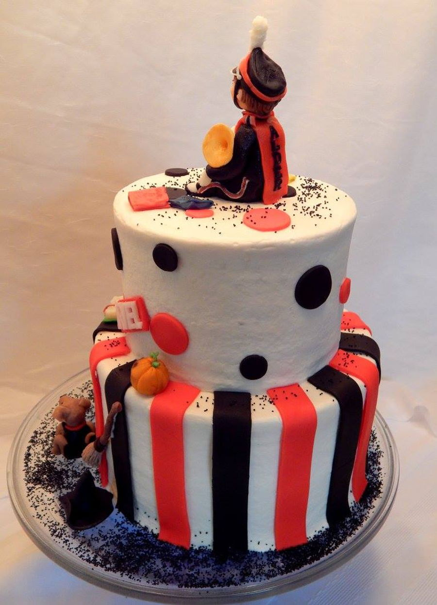 Boys Sweet 16 Cakecentral