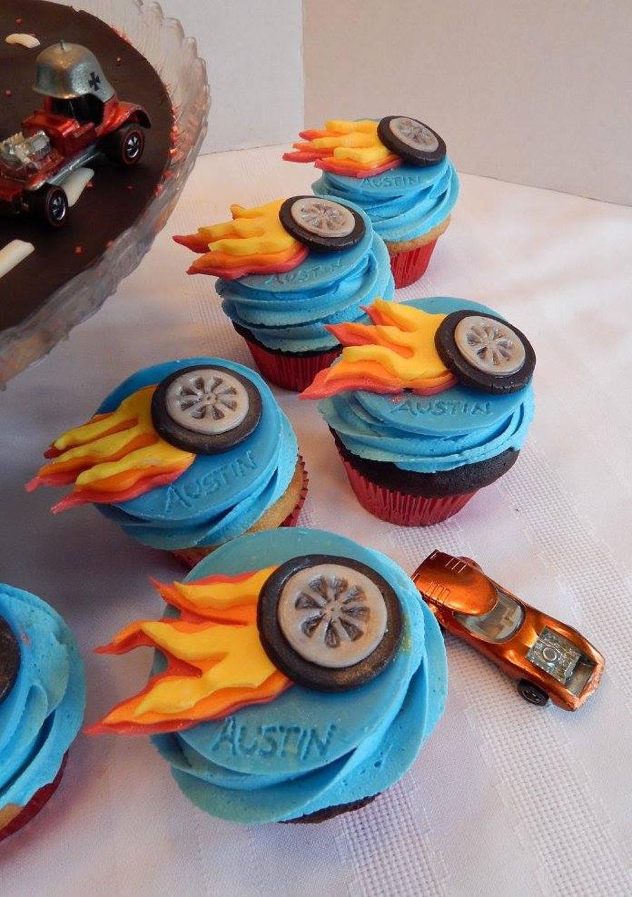 Hot Wheels Cake Cakecentral Com