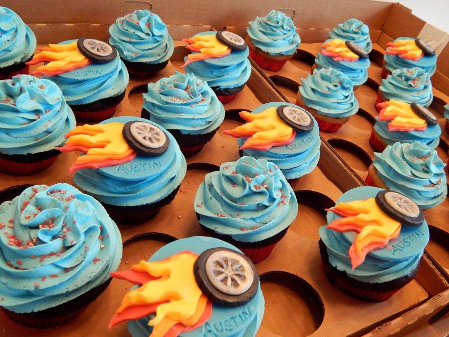Hot Wheels Cake Cakecentralcom