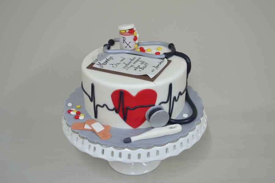 Cake Doctor Chocolate Cake