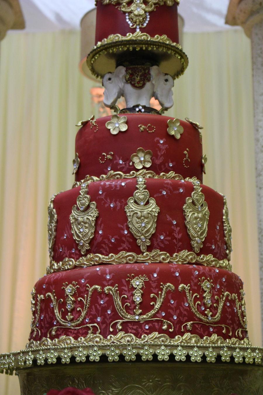 Sari Cake Cakecentral Com