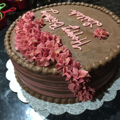 Gfcfsf Chocolate Cake Gluten soy and casein free chocolate cake with buttercream