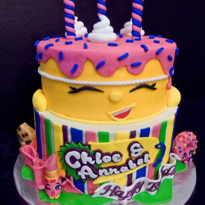 name cake decorating photos