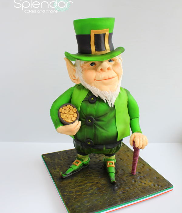 Seamus The Leprechaun