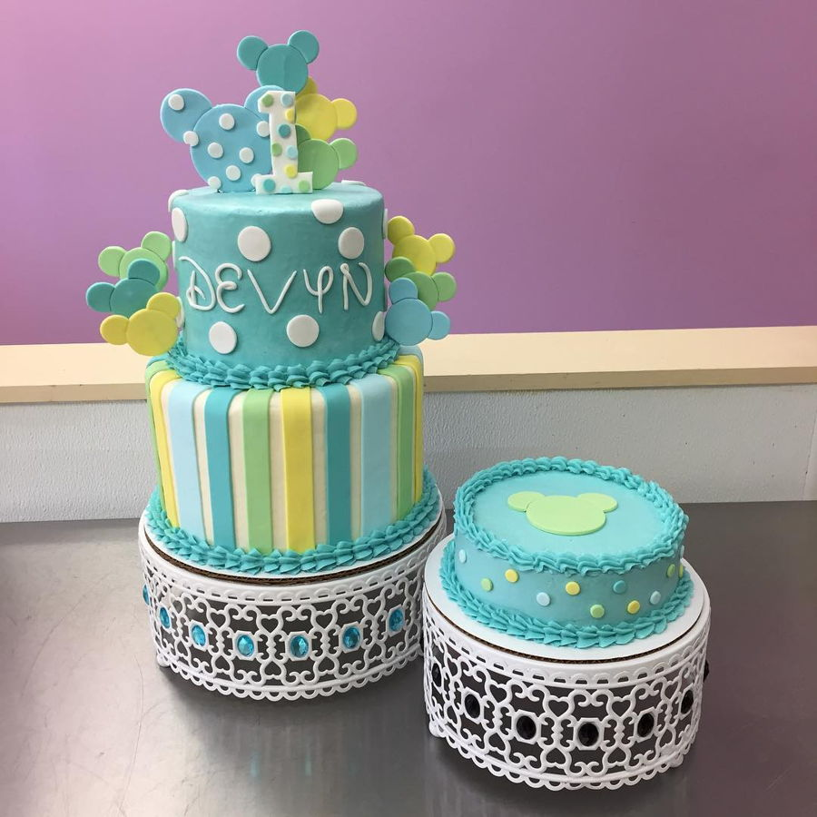 Goldie S Goodies Cakes Cakecentral Com