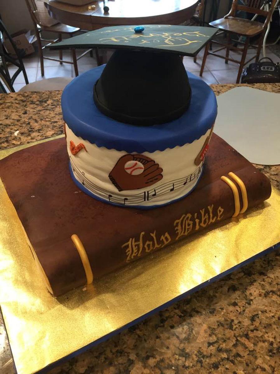 Layer Cake Graduation