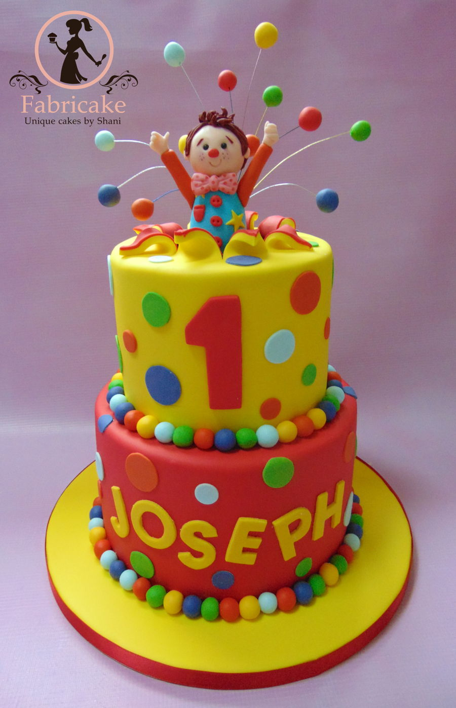 Mr Tumble Cake Cakecentral Com