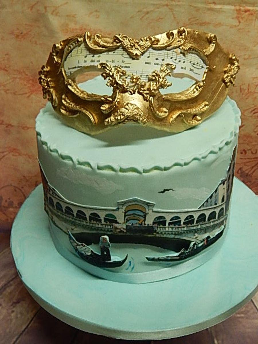 Venice Cakecentral Com