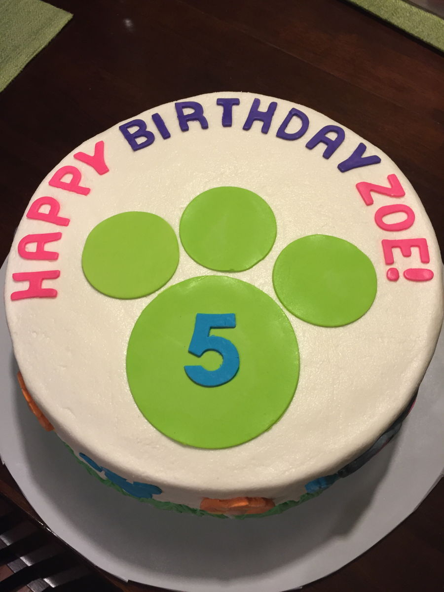 Wild Kratts Birthday Cakecentral