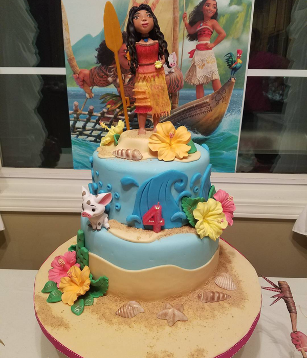 Moana, Sugar Doll