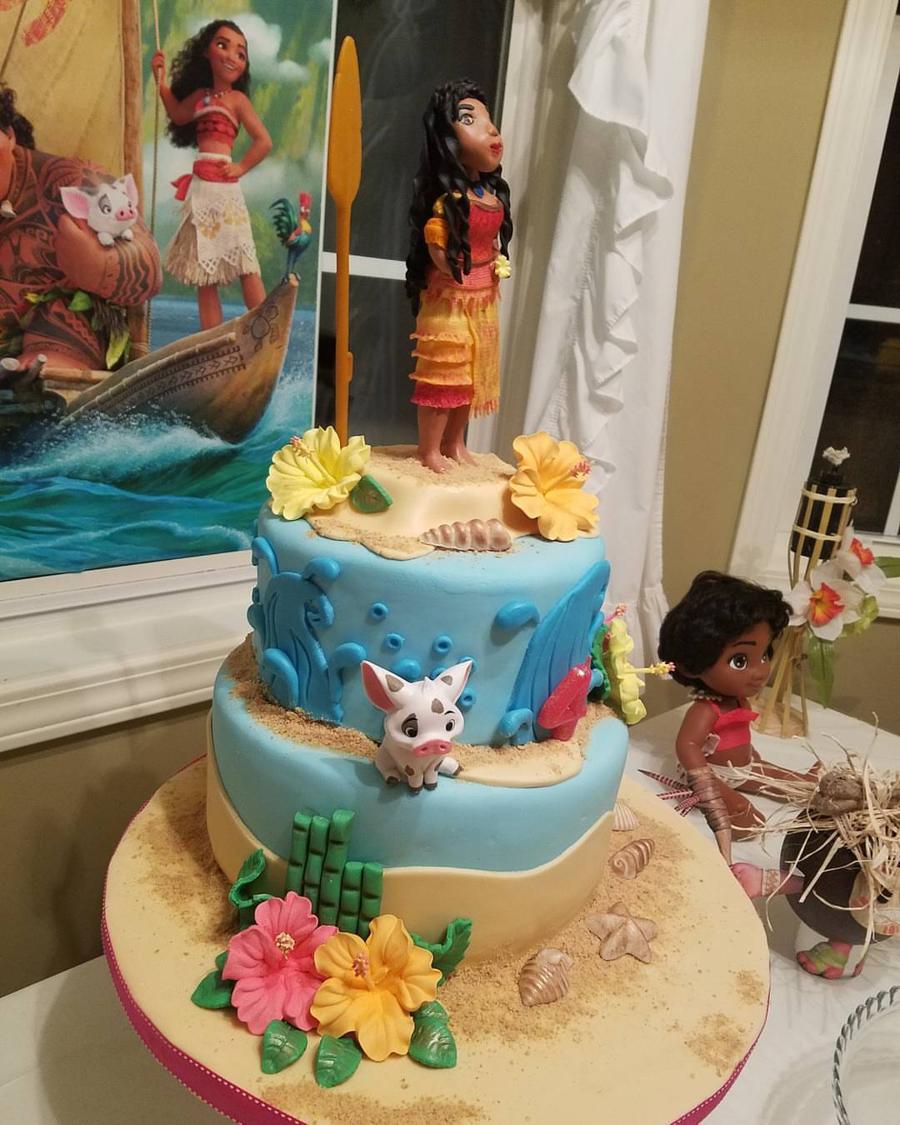 Easy Made Birthday Cakes