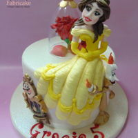 Beauty And The Beast Cake Beauty and the beast cake