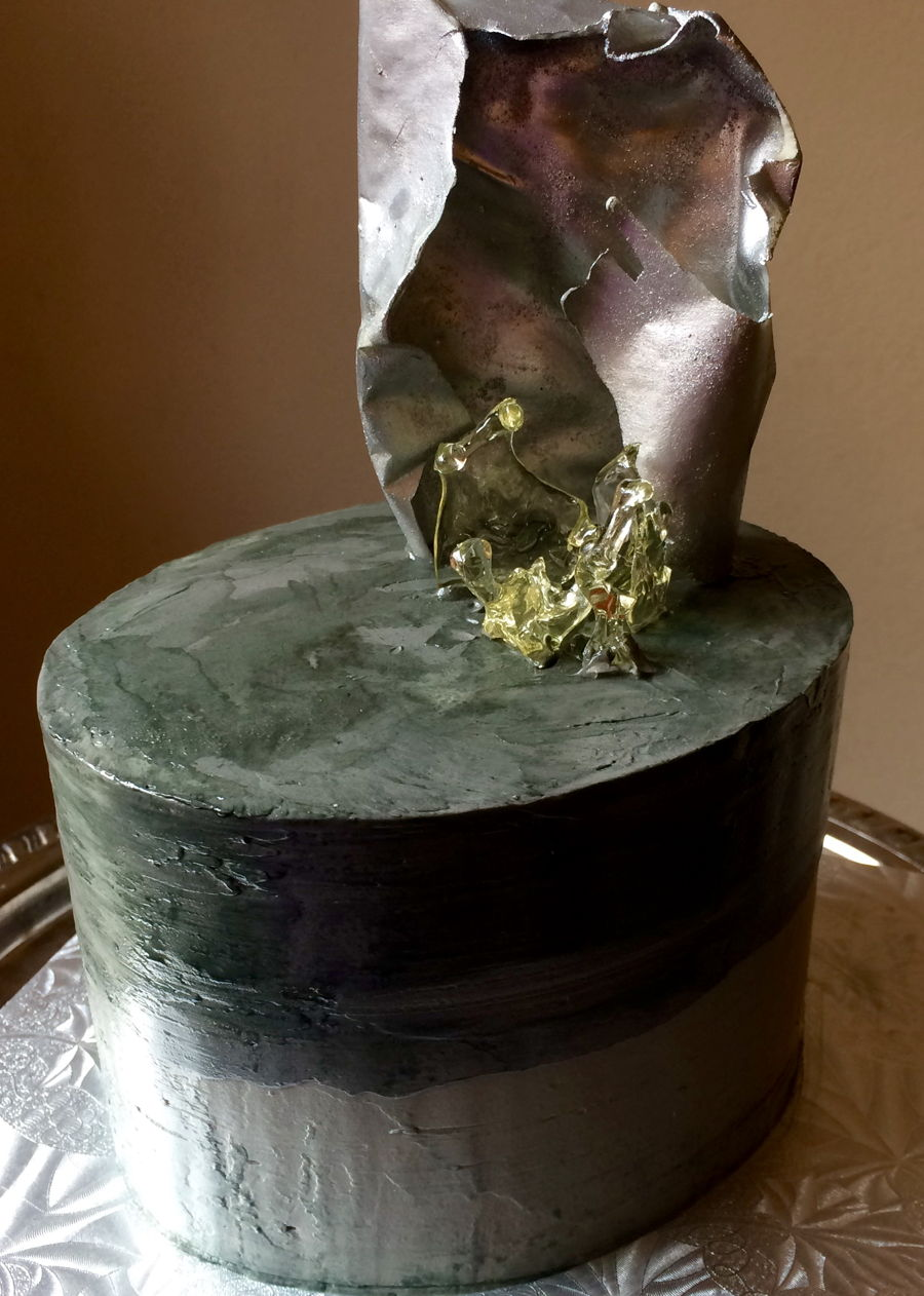 28 Chocolate Concrete Cake Recipe