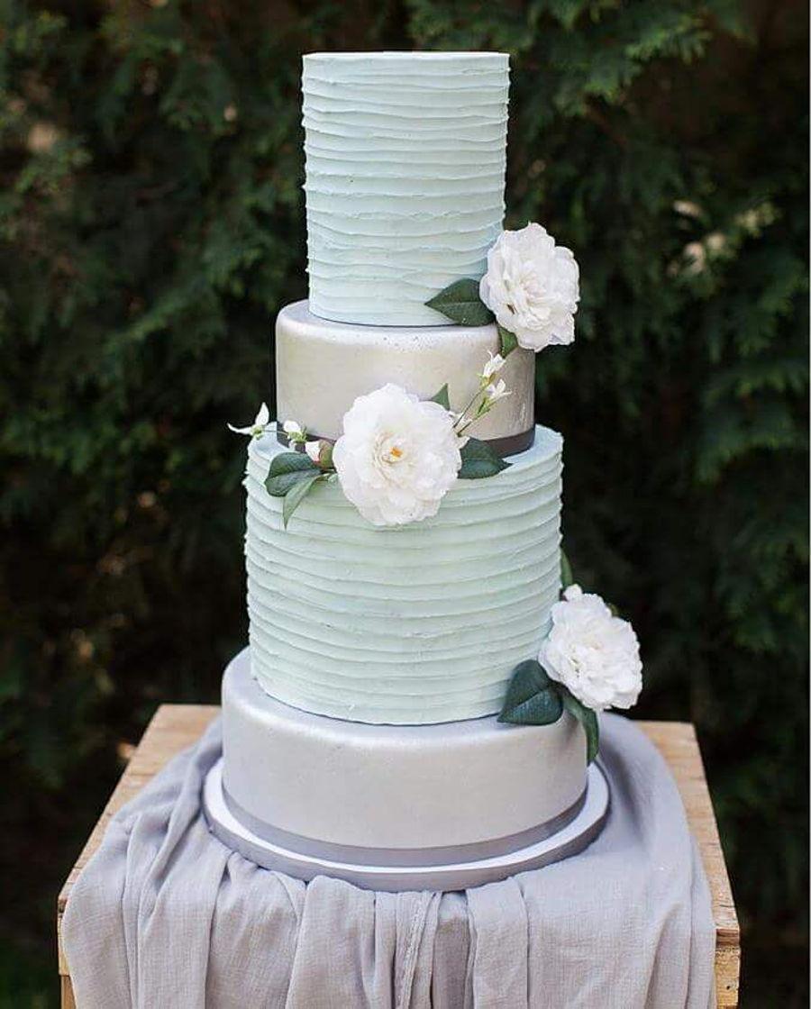 Tall Wedding Cakes Gallery
