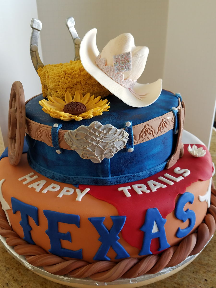 texas themed wedding cakes themed cakecentral 20816