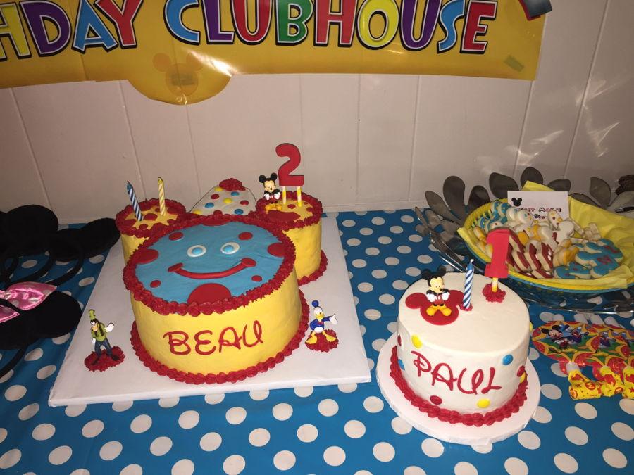 Stupendous O Toodles Birthday Cakecentral Com Funny Birthday Cards Online Alyptdamsfinfo