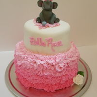Its A Girl! All edible