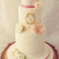 My Wedding Cake My Wedding Cake ☺