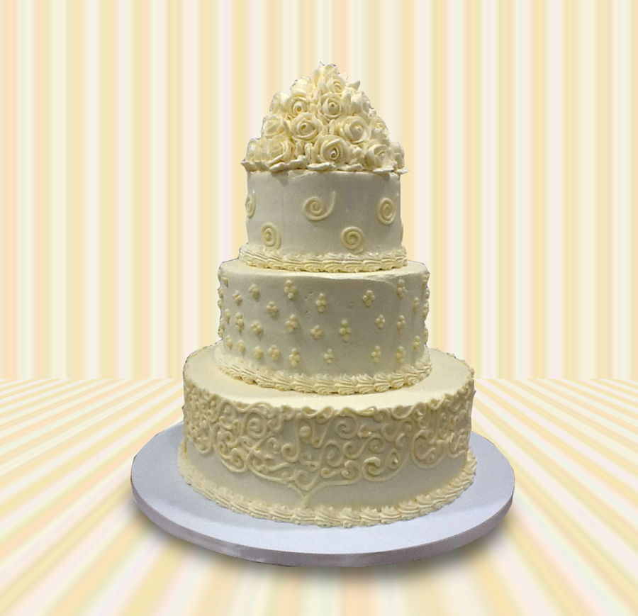 Simply Yellow on Cake Central