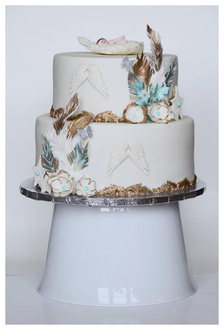 Heaven Sent Cakecentral Com