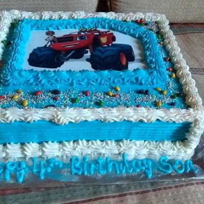 Super Boys Birthday Cake Photos Personalised Birthday Cards Beptaeletsinfo
