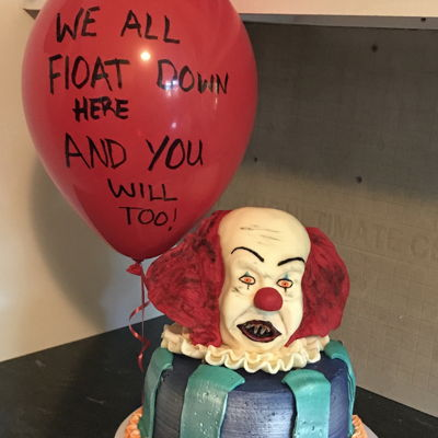 "Pennywise From ""it"""