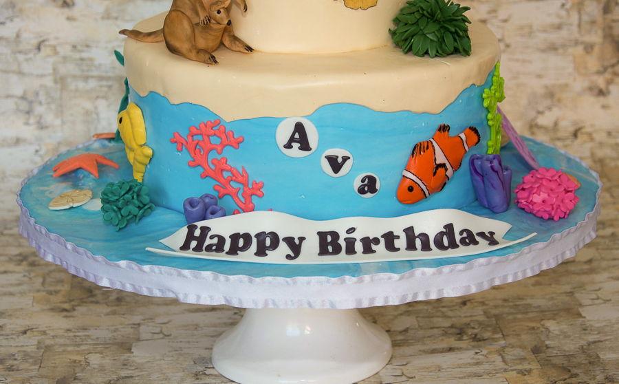 Koala Birthday Cake Recipe