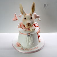 Realistic Bunny Realistic bunny https://www.facebook.com/Sugar.Magic.by.An/
